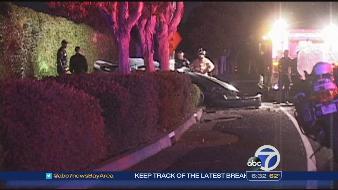 Richmond police investigate fatal crash