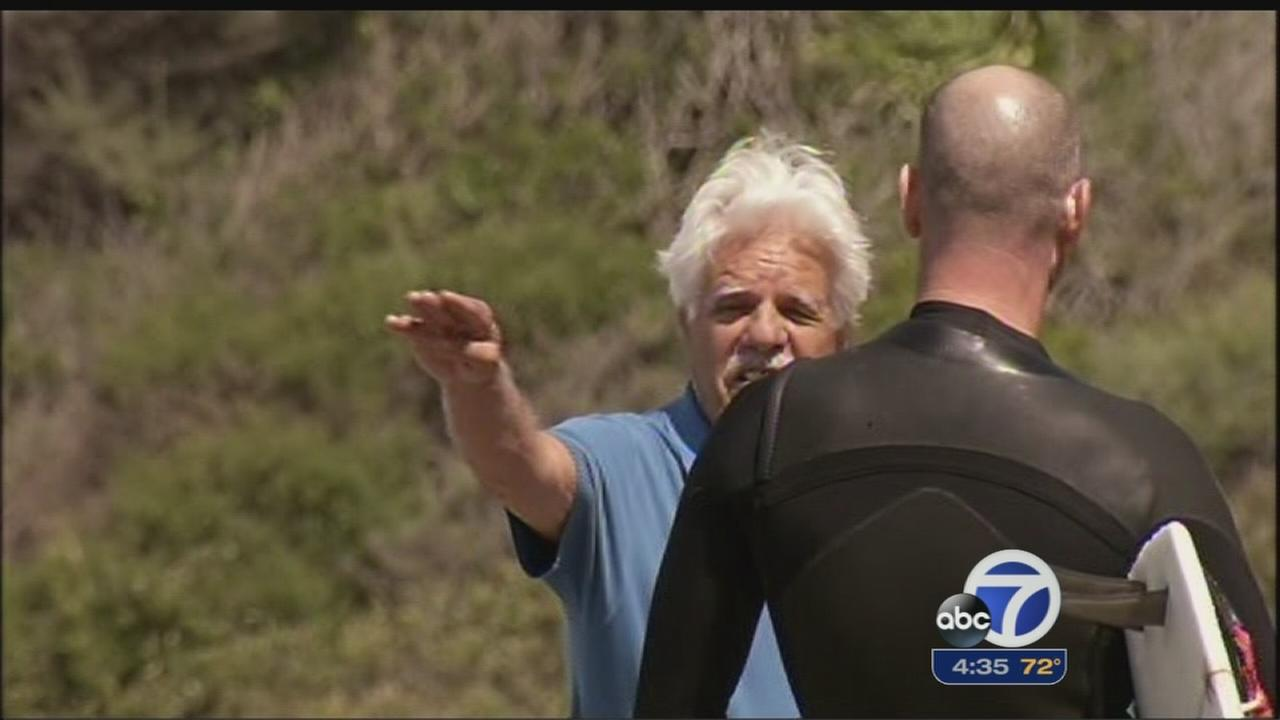 San Mateo County judge gets tour of Martins Beach