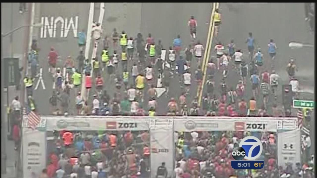 New team aims to turn Bay to Breakers back into running event