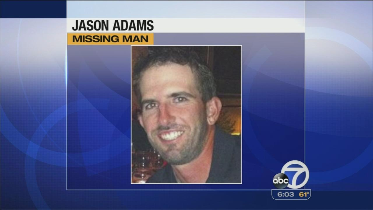 Family of missing East Bay man asks public for help