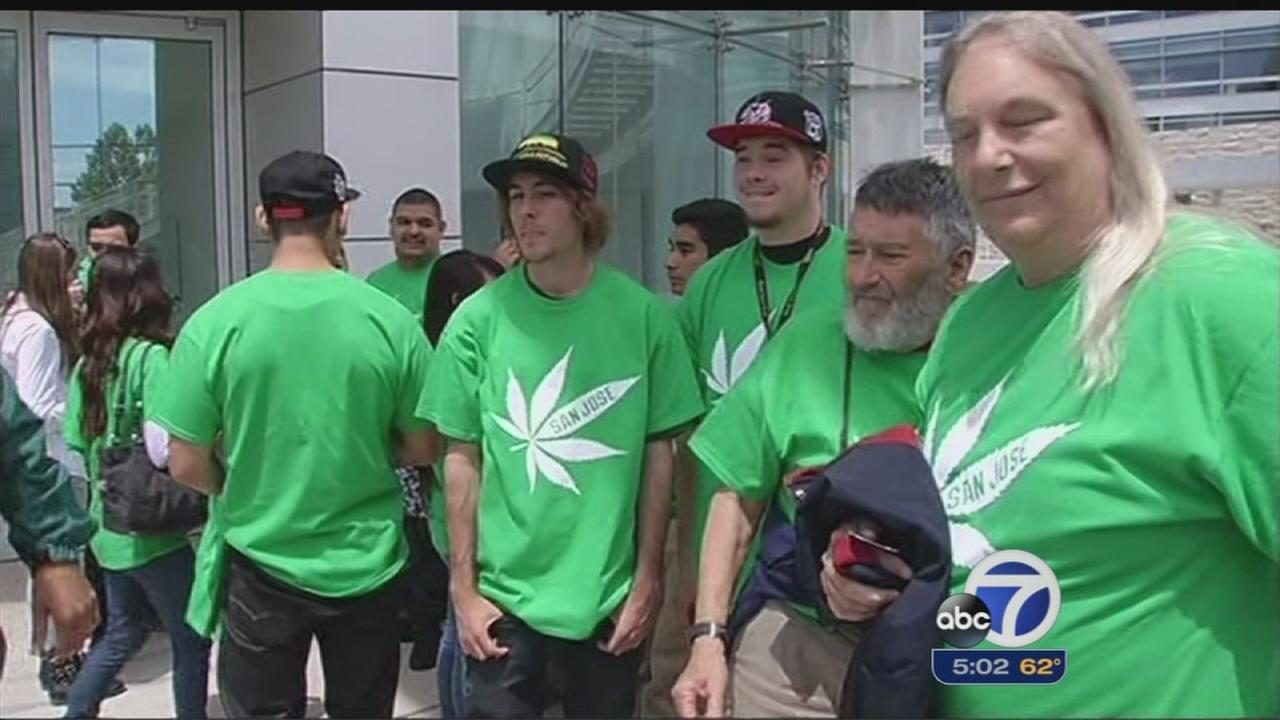 San Jose again considers new rules for pot clubs