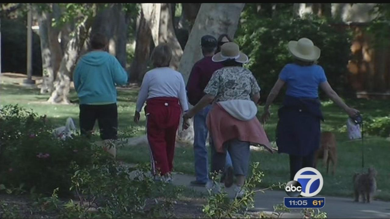 Concord residents warned about recent groping attacks
