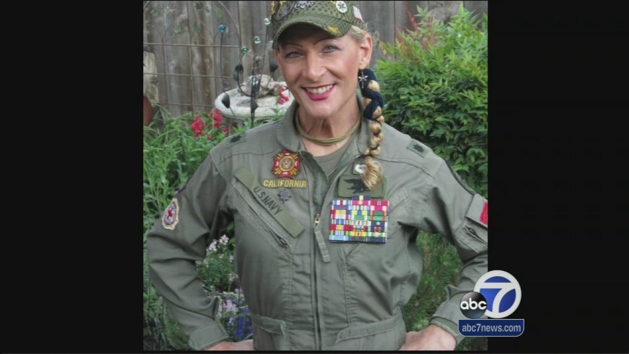 I-Team: Transgender Navy SEAL exposes fake SEAL from ...