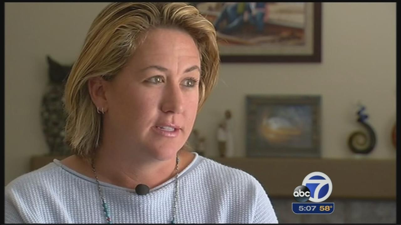 Officer who found Jaycee Dugard: Victims may not say help
