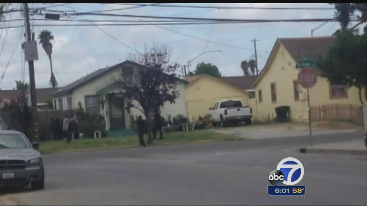 Videos show Salinas police shooting