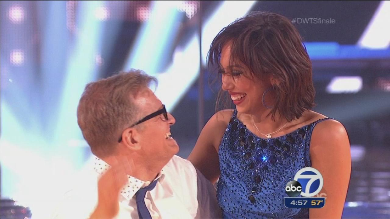 Cheryl Burke to hold fundraiser to help people in Philippines