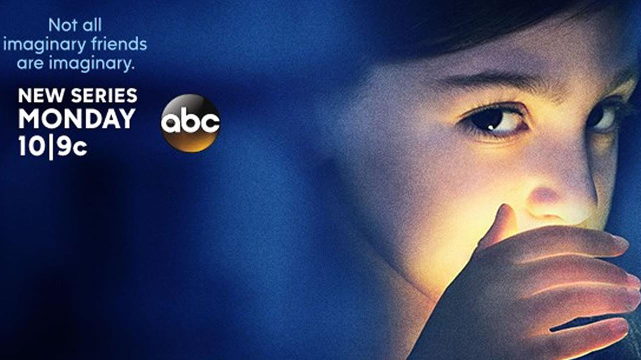 Picture of a girl starring in ABC7s new T.V. show The Whispers