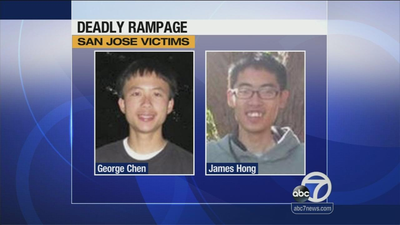 Bay Area students mourn Isla Vista stabbing victims