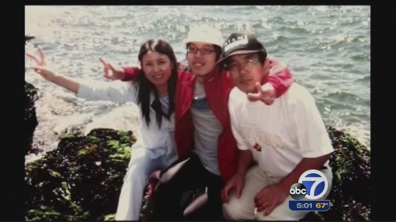 Fremont community mourns man killed in Isla Vista