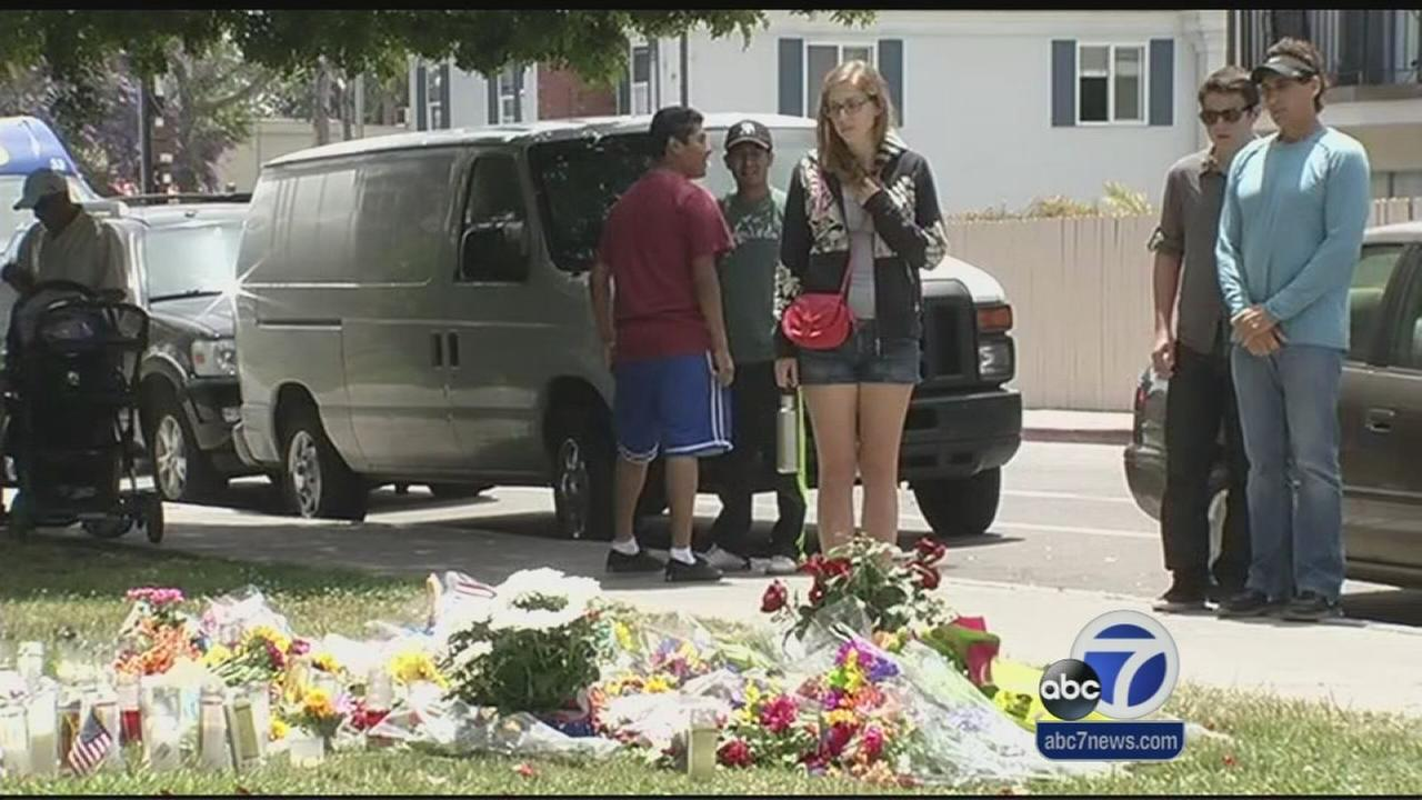College town of Isla Vista stunned by killing spree
