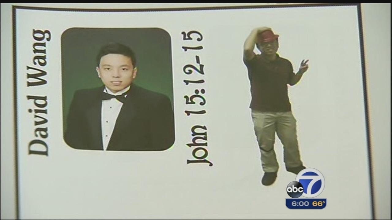 Fremont school to honor Isla Vista stabbing victim