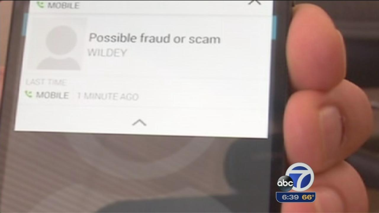 Apps help cut down robocalls, scams