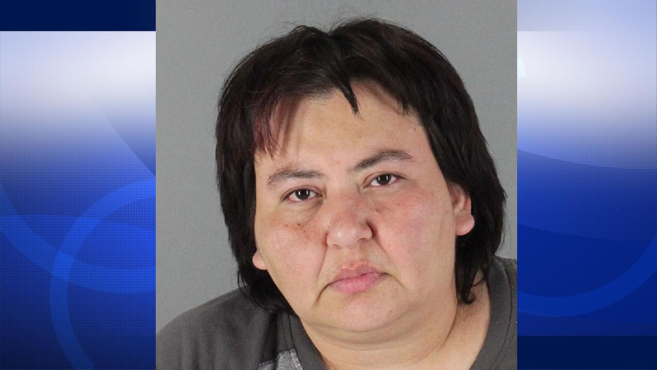 Brenda Martinez confessed to San Mateo police that she beat another woman to death with a baseball bat on Saturday, July 4, 2015.