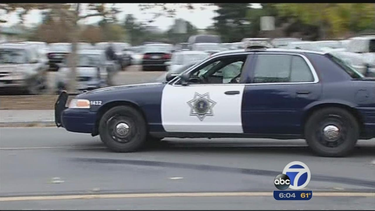 Exodus of police officers continues in San Jose