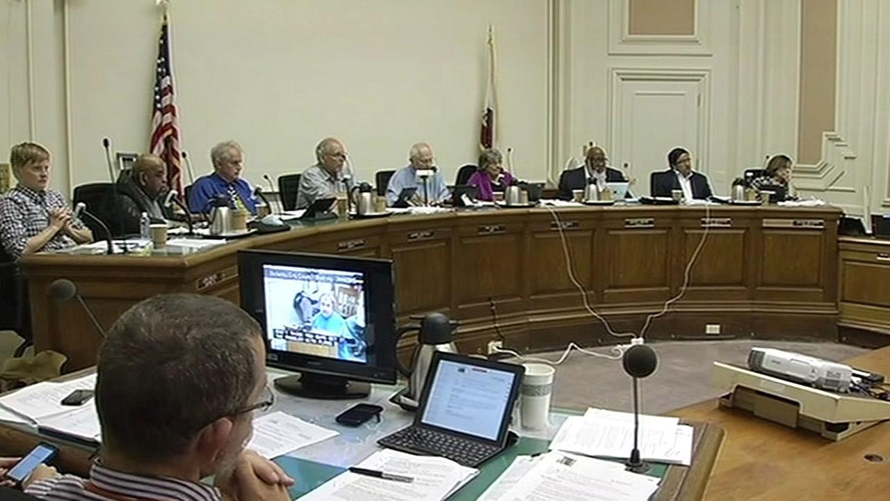 Berkeley City Council