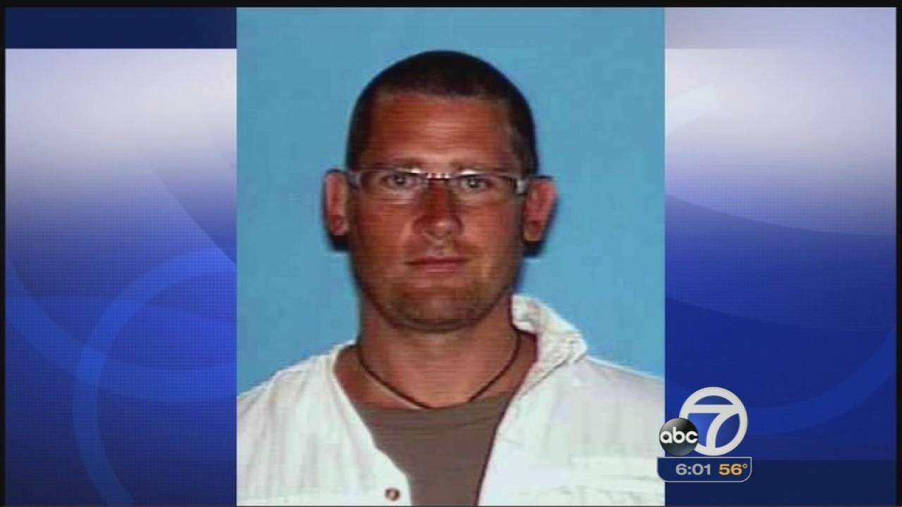 Online posts give insight into man wanted by FBI