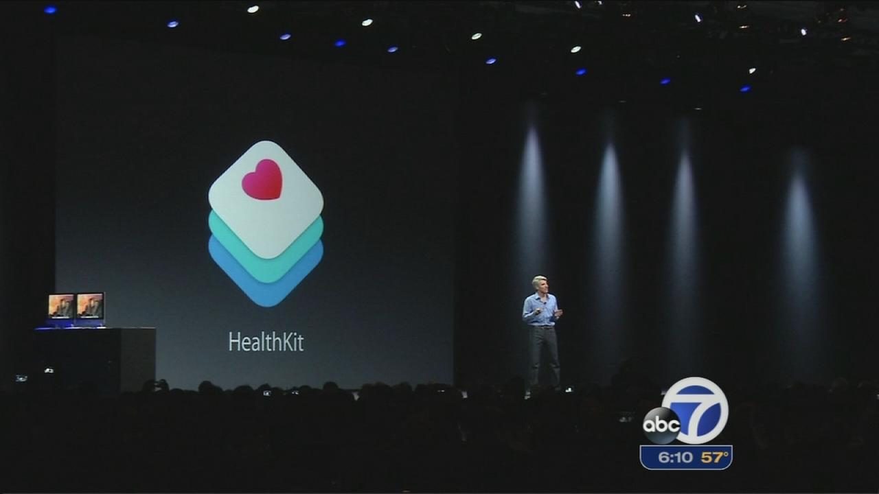 New KeywordApple focuses on new capabilities, not gadgets at WWDC