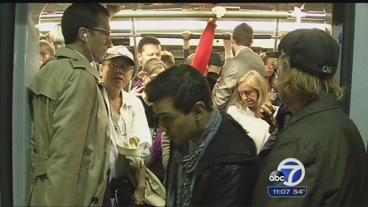 Commuters fear another Muni driver sickout