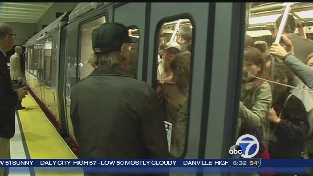 Muni riders face more delays in day two of sickout