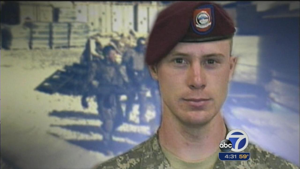 Controversy growing in US over release of Sgt. Bowe Bergdahl