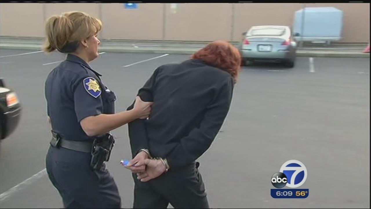 Alameda County Sheriff?s Dept. sued over jail pregnancy tests
