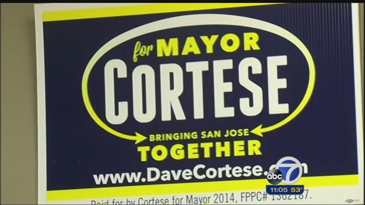 8 candidates fight to be San Jose mayor