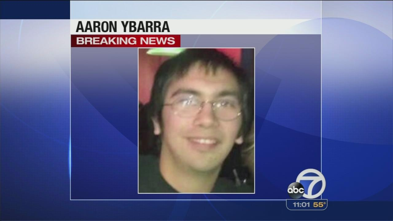 Gunman in fatal shooting at Seattle university ID?d