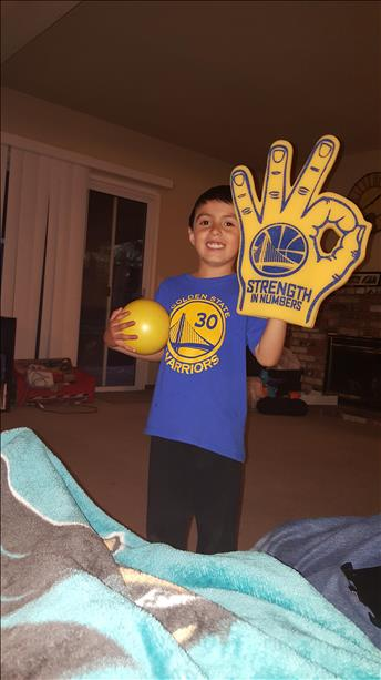 <div class='meta'><div class='origin-logo' data-origin='none'></div><span class='caption-text' data-credit='Photo submitted to KGO-TV via uReport'>Crazy Hair Day at Wings Learning Center! Let's go Dubs! Tag your photos on Facebook, Twitter, Google Plus or Instagram using #DubsOn7.</span></div>