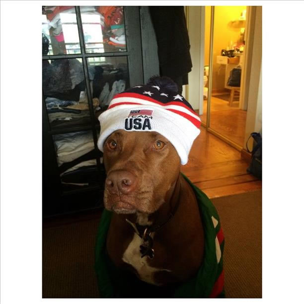 Send your World Cup fan photos to uReport@kgo-tv.com!