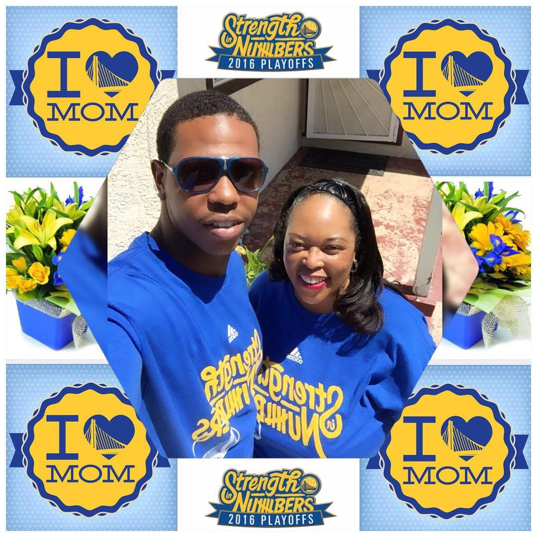 <div class='meta'><div class='origin-logo' data-origin='none'></div><span class='caption-text' data-credit='Photo submitted to KGO-TV by @ vlw85/Instagram'>A Warriors win would be a great early Mother's Day gift!</span></div>