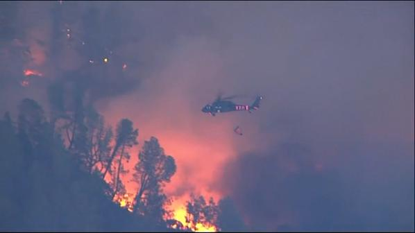 "<div class=""meta image-caption""><div class=""origin-logo origin-image none""><span>none</span></div><span class=""caption-text"">The Valley Fire in Lake County, Calif., burned thousands of acres on Saturday, September, 12, 2015.  (KGO-TV)</span></div>"