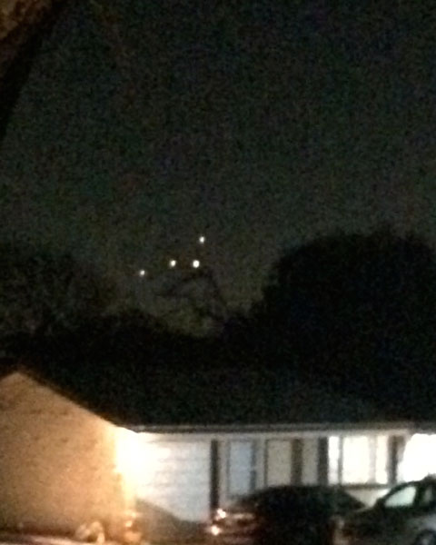 <div class='meta'><div class='origin-logo' data-origin='none'></div><span class='caption-text' data-credit='MUFON'>Something strange was happening over this Fort Worth neighborhood in January 2016. Any ideas what this is?</span></div>