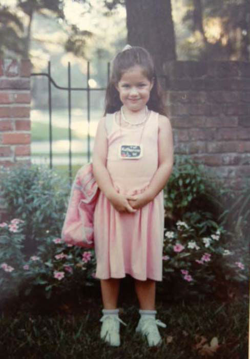 "<div class=""meta image-caption""><div class=""origin-logo origin-image none""><span>none</span></div><span class=""caption-text"">Katherine Whaley in kindergarten! (KTRK Photo)</span></div>"