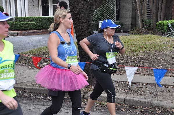"<div class=""meta image-caption""><div class=""origin-logo origin-image none""><span>none</span></div><span class=""caption-text"">Athletes took to the streets of Houston for the Chevron Houston Marathon and Aramco Houston Half Marathon, Sunday, January 15, 2017.</span></div>"