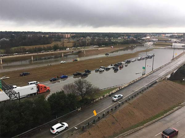 <div class='meta'><div class='origin-logo' data-origin='none'></div><span class='caption-text' data-credit='Priscilla Von Sorella'>Flooding on Highway 288</span></div>