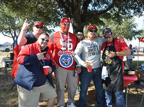 "<div class=""meta image-caption""><div class=""origin-logo origin-image none""><span>none</span></div><span class=""caption-text"">Photos from fans inside and outside NRG Stadium for Saturday's Chiefs-Texans wild-card showdown (Photo/abc13)</span></div>"