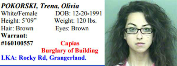 """<div class=""""meta image-caption""""><div class=""""origin-logo origin-image none""""><span>none</span></div><span class=""""caption-text"""">This week's featured fugitives in Montgomery County (Photo/Montgomery County Crime Stoppers)</span></div>"""