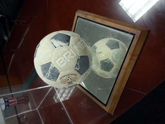 space shuttle challenger soccer ball - photo #6