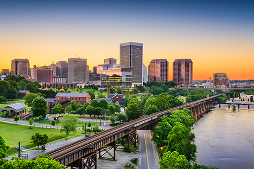"<div class=""meta image-caption""><div class=""origin-logo origin-image ktrk""><span>KTRK</span></div><span class=""caption-text"">24. Richmond, Virginia (Shutterstock)</span></div>"