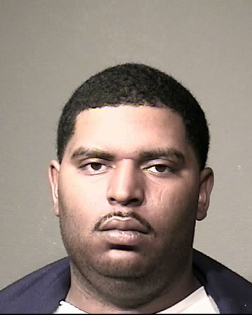 <div class='meta'><div class='origin-logo' data-origin='KTRK'></div><span class='caption-text' data-credit='Houston Police Department'>Alfred Lebum, charged with prostitution and evading arrest</span></div>