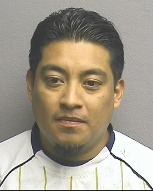 <div class='meta'><div class='origin-logo' data-origin='none'></div><span class='caption-text' data-credit='Houston Police Department'>Gerraldo Montiel, a second-time offender who has been charged with prostitution</span></div>