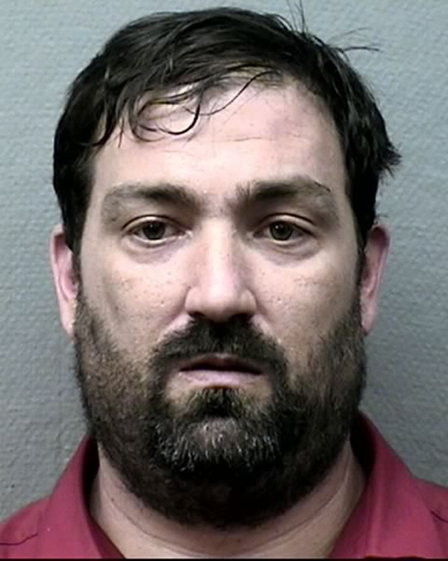 <div class='meta'><div class='origin-logo' data-origin='KTRK'></div><span class='caption-text' data-credit='Houston Police Department'>Joseph Dickerson, charged with prostitution</span></div>