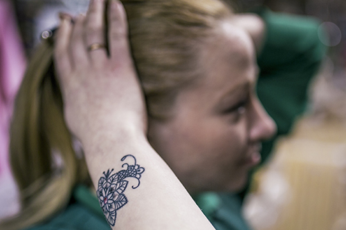 "<div class=""meta image-caption""><div class=""origin-logo origin-image ap""><span>AP</span></div><span class=""caption-text"">Katarina Golovkova shows a tattoo she had done over the scars from a domestic violence attack she sustained five years earlier in Ufa, Russia. (AP Photo/Vadim Braydov)</span></div>"