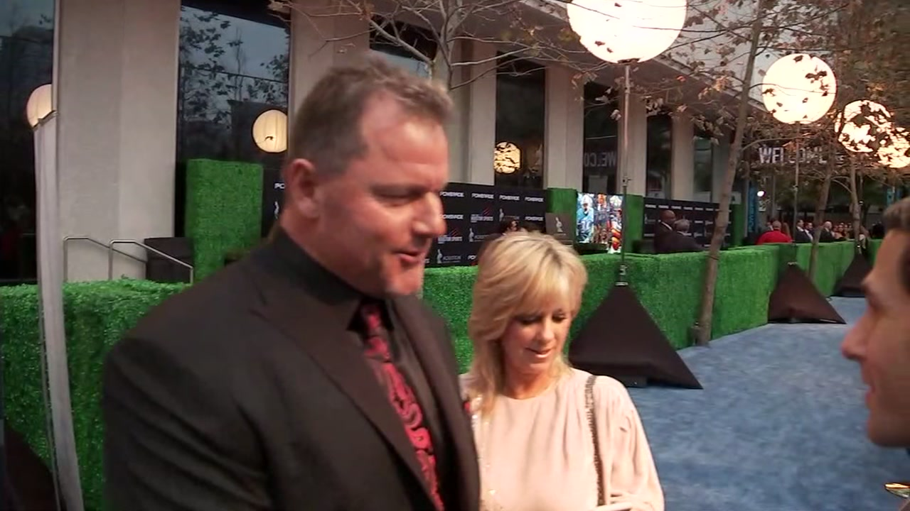 <div class='meta'><div class='origin-logo' data-origin='KTRK'></div><span class='caption-text' data-credit=''>Houston Astros legend Roger Clemens walks the blue carpet at the Houston Sports Awards on Feb. 8, 2018.</span></div>