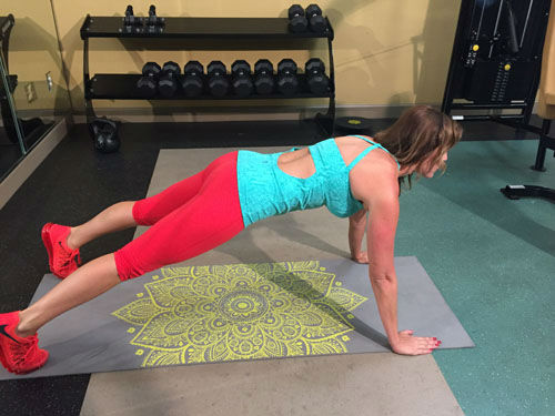 <div class='meta'><div class='origin-logo' data-origin='none'></div><span class='caption-text' data-credit='Photo/KTRK'>Alison Lackey with Real Results Fitness shares her five exercises to sexy arms</span></div>