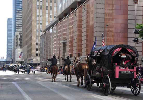 <div class='meta'><div class='origin-logo' data-origin='none'></div><span class='caption-text' data-credit='abc13'>These are photos from the Houston Livestock Show and Rodeo Parade on Saturday, Feb. 27.  Were you there?  Send pics to us at news@abc13.com or post them using #abc13eyewitness.</span></div>