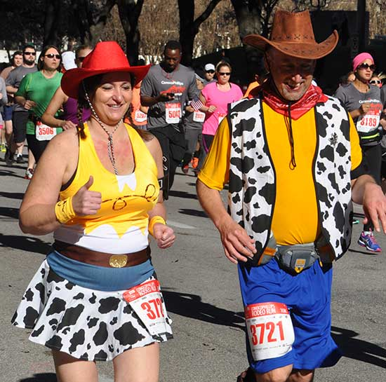 """<div class=""""meta image-caption""""><div class=""""origin-logo origin-image none""""><span>none</span></div><span class=""""caption-text"""">Photos from the ConocoPhillips Rodeo Run on Saturday, February 27, 2016.  If you were there, send your pics to us at news@abc13.com or post them using #abc13eyewitness. (abc13)</span></div>"""