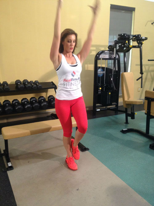 <div class='meta'><div class='origin-logo' data-origin='none'></div><span class='caption-text' data-credit='Photo/KTRK'>Personal trainer Alison Lackey came up with some super moves that will help tone up your legs in no time</span></div>