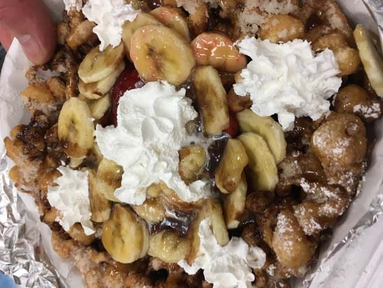"<div class=""meta image-caption""><div class=""origin-logo origin-image ktrk""><span>KTRK</span></div><span class=""caption-text"">Patricia Lopez tests funnel cake with banana, strawberries and chocolate.</span></div>"