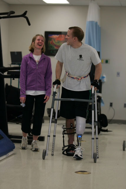 <div class='meta'><div class='origin-logo' data-origin='none'></div><span class='caption-text' data-credit=''>He lost both his legs in the Iraq War, but Staff Sgt. Dan Nevins refused to let that hold him back.</span></div>